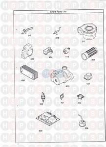 Baxi Platinum 28 Combi Manual