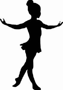 Ballerina Silhouette Decals on Etsy, $18.99 | painting ...