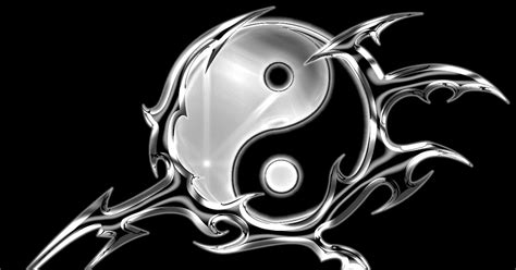 wallpaper yin  tribal wallpapers