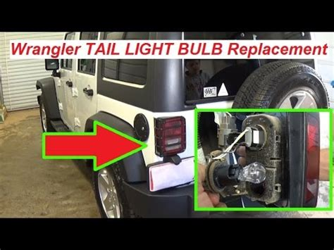 Jeep Tail Light Wiring Diagram Images