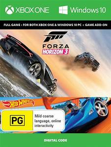 Horizon Xbox One : forza horizon 3 hot wheels xbox one cd key key ~ Medecine-chirurgie-esthetiques.com Avis de Voitures