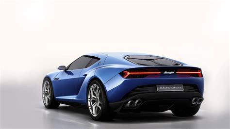 2019 Lamborghini Asterion Scrapped, Specs, Performance
