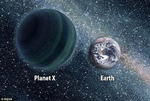 The hunt for Planet X is back on: Noted astronomer ...