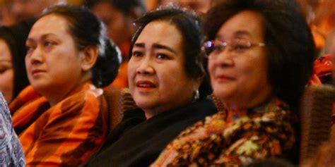Cara Untuk Aborsi Jakarta Selatan Rachmawati Bung Karno Bukan Hanya Milik Pdip Saya