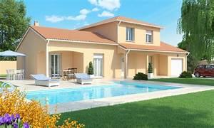 tres belle maison a construire pres brioude With marvelous dessin de belle maison 1 de maison prix