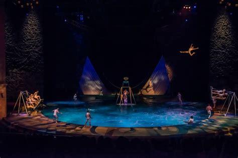Russian Swing by Russian Swing Foto De O Cirque Du Soleil Las Vegas