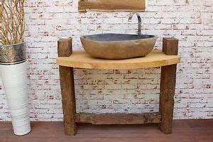 Waschtisch Aus Holz Für Aufsatzwaschbecken : steinwaschbecken mit tisch com forafrica ~ Watch28wear.com Haus und Dekorationen