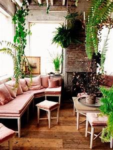 4 retro hues to use in your home decor digsdigs With decoration exterieur pour jardin 4 decoration appartement gothique