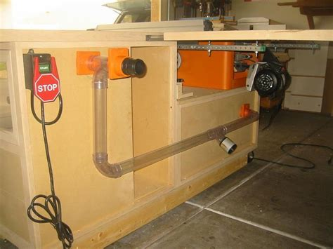 Best Tablesaw Router Station Images Pinterest