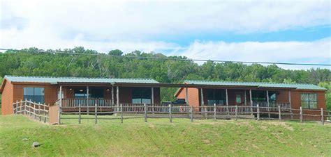 possum kingdom cabins bonita shores at possum kingdom lake