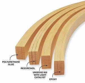 Bent Wood Lamination Techniques - Wood Floors