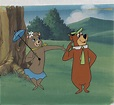 130 best Hanna Barbera - Art I Did Not Buy images on ...