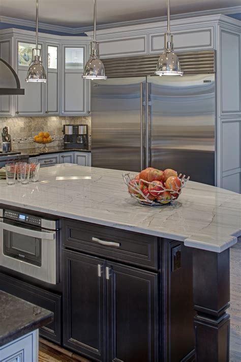 builder grade kitchen converted  top