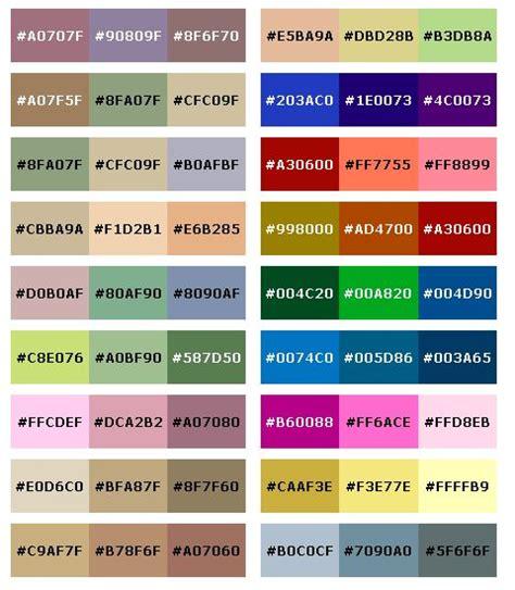 colors that go together colors that go together colors that go together by jana color combinations pinterest