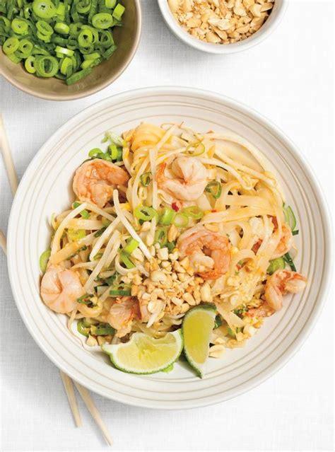 ricardo cuisine com shrimp pad ricardo