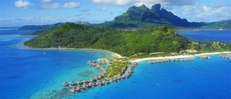 Bora Island Hotels French Polynesia Great Savings