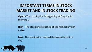 STOCK EXCHANGE FUNCTIONING & BACK OFFICE MANAGEMENT