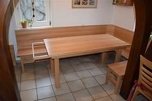 Eckbank Mit Tisch Und Stühle : b nke schreinermeister krug ~ Indierocktalk.com Haus und Dekorationen