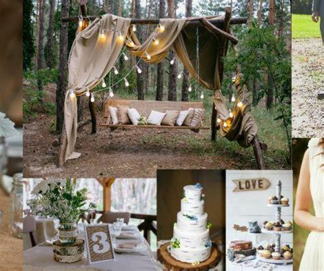 DIY Rustic Wedding DIY Wedding Ideas Invitations