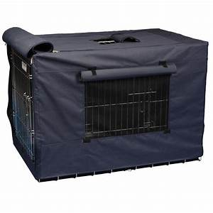 Precision petr indoor outdoor crate cover 174233 pet for Outdoor dog crate cover