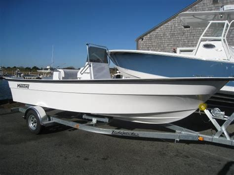 Maritime Boats by Maritime 2090 Boats For Sale