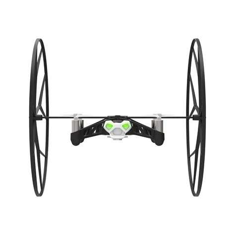 parrot minidrone rolling spider air land bluetooth controlled drone ebay