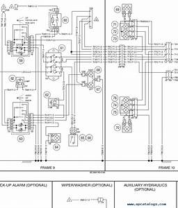 New Holland Ls160 Wiring Diagram