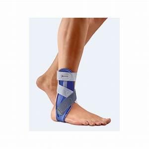 Quelle Cheville Choisir : malleoloc orthese sport ~ Premium-room.com Idées de Décoration