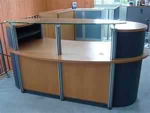 Occasion Mobiliers De Bureau Banque D39accueil D39occasion