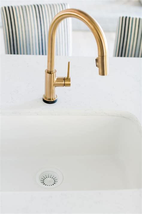 unlacquered brass kitchen faucet unlacquered brass kitchen faucets best faucets decoration