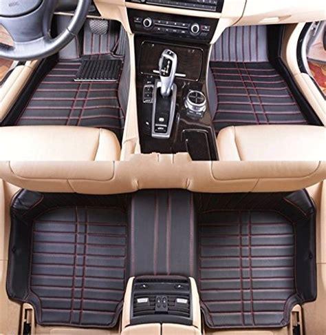 Okutech Custom Fit Luxury Xpe Leather Waterproof 3d Full