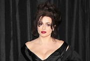 Helena Bonham-Carter speaks out about her split from Tim ...