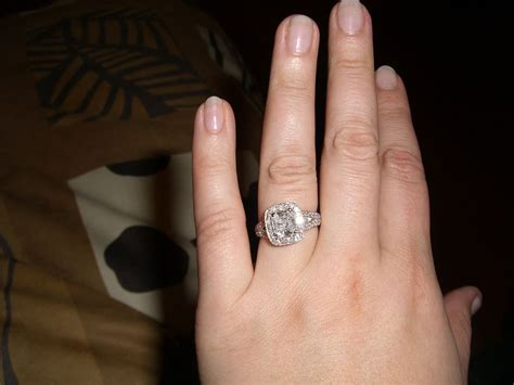 solitaire engagement ring most flattering engagement rings for every