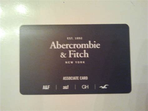 ive   abercrombie fitch model    year