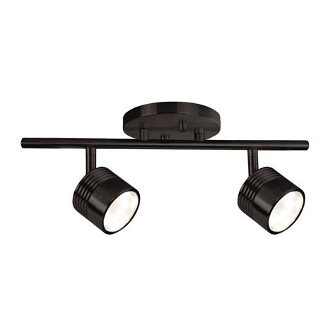 led fixed track fixture tr10015