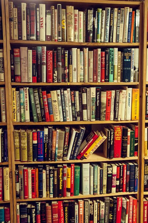 Book Bookshelf by Free Images Book Vintage Antique Pattern Shelf