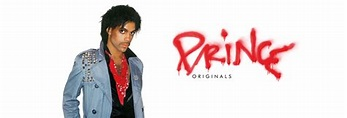 Prince's 'Originals' Now Live Exclusively On TIDAL