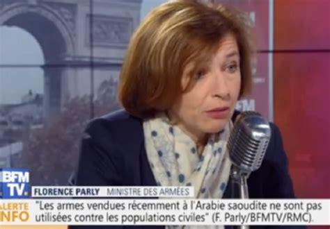 Francia estima que no se usan sus armas contra población ...
