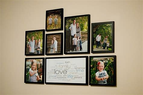 17 Best Images About Creative Ways To Hang Pictures On