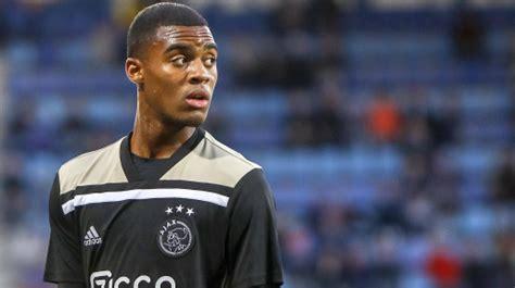 ryan gravenberch player profile  transfermarkt