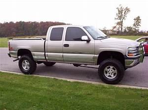 Slammen Z71 1999 Chevrolet C  K Pick
