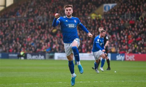 Lincoln City v Ipswich Town Match Gallery | TWTD.co.uk
