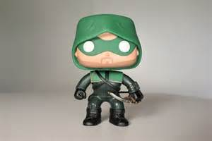 Green Arrow Funko POP