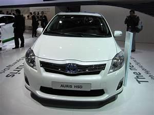 Avis Toyota Auris Hybride : toyota auris hybrid synergy drive 2010 ~ Gottalentnigeria.com Avis de Voitures