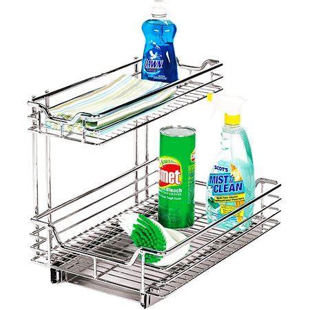 household essentials      sink sliding