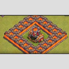 Clash Of Clans  New Update  (level 10 Mortar Level 5 Xbow Level 5 Dragon Level 5 Baby Dragon