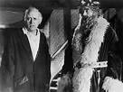 Scrooge [A Christmas Carol] ***** (1951, Alastair Sim ...