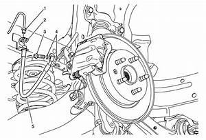 Repair Instructions - Rear Brake Hose Replacement
