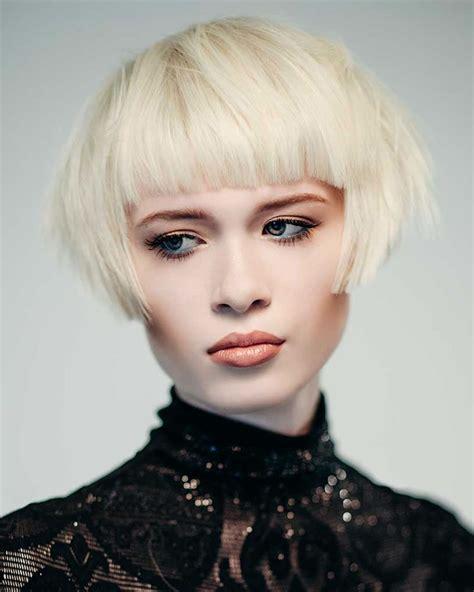 short bob haircut hair color ideas for 2018 fashionre