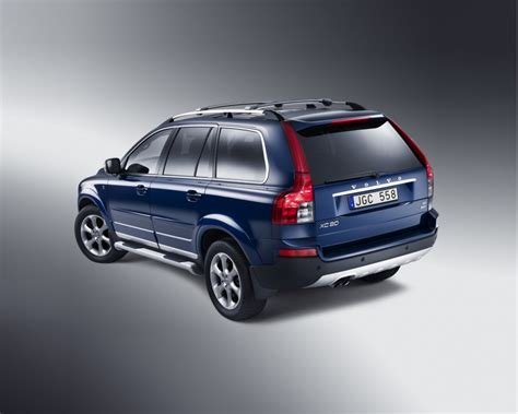 Volvo Xc90 Photo by 2010 Volvo Xc90 Pictures Photos Gallery Green Car Reports